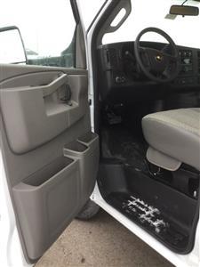 2019 Express 3500 4x2,  Supreme Iner-City Cutaway Van #C193030 - photo 12