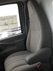 2019 Express 3500 4x2,  Supreme Iner-City Cutaway Van #C193030 - photo 23