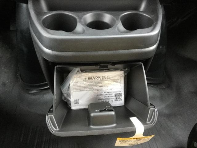 2019 Express 3500 4x2,  Supreme Iner-City Cutaway Van #C193033 - photo 19