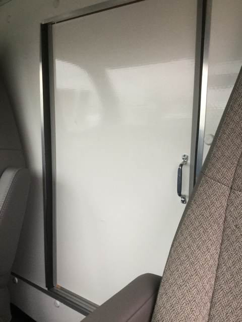 2019 Express 3500 4x2,  Supreme Iner-City Cutaway Van #C193033 - photo 24
