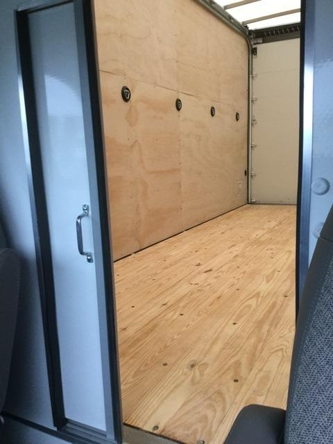 2019 Express 3500 4x2,  Supreme Iner-City Cutaway Van #C193033 - photo 25