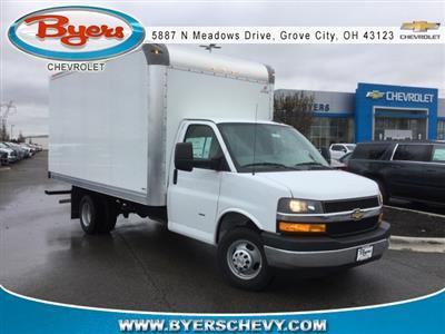 2019 Express 3500 4x2,  Supreme Iner-City Cutaway Van #C193033 - photo 1