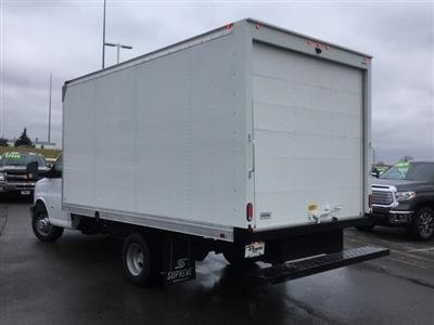 2019 Express 3500 4x2,  Supreme Iner-City Cutaway Van #C193033 - photo 6