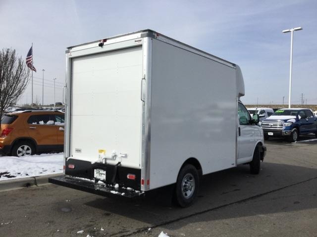 2019 Express 3500 4x2,  Supreme Cutaway Van #C193064 - photo 1