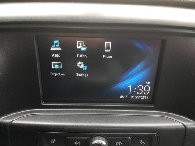 2019 Silverado 5500 Regular Cab DRW 4x2, Knapheide Value-Master X Stake Bed #C193071 - photo 22