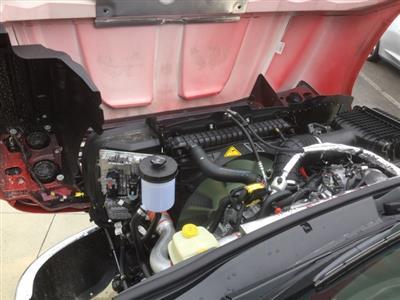 2019 Silverado 5500 Regular Cab DRW 4x2, Knapheide Value-Master X Stake Bed #C193071 - photo 15