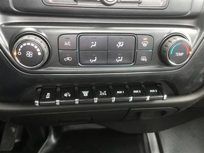 2019 Silverado 5500 Regular Cab DRW 4x2, Knapheide Value-Master X Stake Bed #C193071 - photo 25