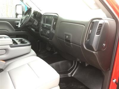 2019 Silverado 5500 Regular Cab DRW 4x2, Knapheide Value-Master X Stake Bed #C193071 - photo 31