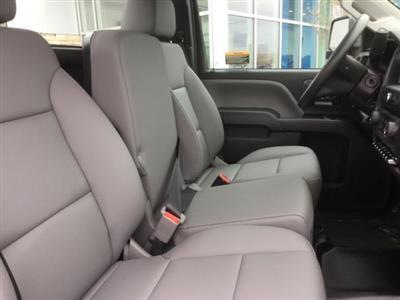 2019 Silverado 5500 Regular Cab DRW 4x2, Knapheide Value-Master X Stake Bed #C193071 - photo 32