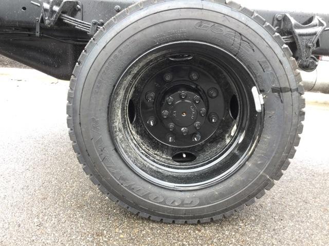 2019 Silverado Medium Duty Regular Cab 4x4,  Crysteel E-Tipper Dump Body #C193081 - photo 12