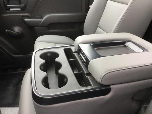 2019 Silverado Medium Duty Regular Cab 4x4,  Crysteel E-Tipper Dump Body #C193081 - photo 24