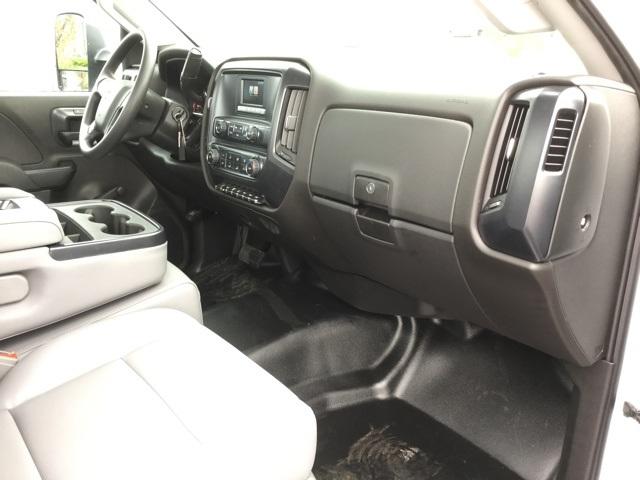 2019 Silverado Medium Duty Regular Cab 4x4,  Crysteel E-Tipper Dump Body #C193081 - photo 29