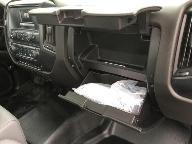 2019 Silverado Medium Duty Regular Cab 4x4,  Crysteel E-Tipper Dump Body #C193081 - photo 30