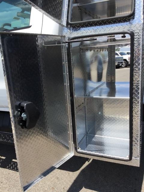 2019 Silverado Medium Duty Regular Cab 4x4,  Crysteel E-Tipper Dump Body #C193081 - photo 9