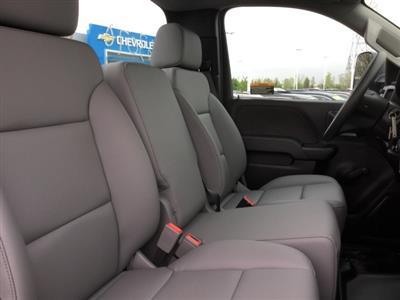 2019 Silverado Medium Duty Regular Cab 4x4,  Crysteel E-Tipper Dump Body #C193081 - photo 31