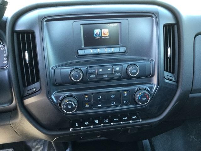 2019 Silverado Medium Duty Regular Cab 4x4,  Cab Chassis #C193083 - photo 21