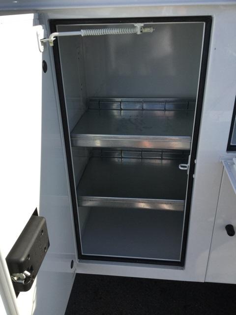 2019 Silverado Medium Duty Regular Cab 4x4,  Knapheide Standard Service Body #C193083 - photo 38