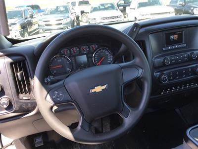 2019 Silverado Medium Duty Regular Cab 4x4,  Cab Chassis #C193083 - photo 17