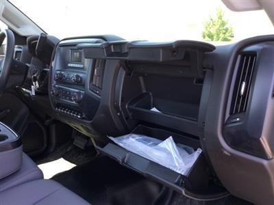 2019 Silverado Medium Duty Regular Cab 4x4,  Knapheide Standard Service Body #C193083 - photo 28