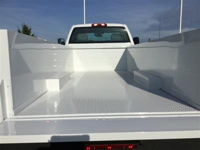 2019 Silverado Medium Duty Regular Cab 4x4,  Knapheide Standard Service Body #C193083 - photo 41