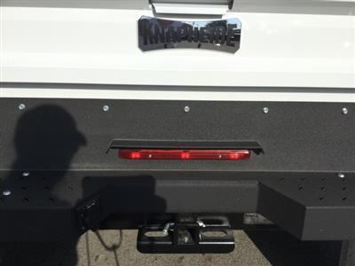 2019 Silverado Medium Duty Regular Cab 4x4,  Knapheide Standard Service Body #C193083 - photo 44