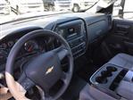 2019 Silverado Medium Duty Regular Cab 4x4,  Cab Chassis #C193083 - photo 16