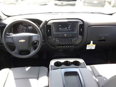 2019 Silverado 2500 Double Cab 4x2,  Cab Chassis #C193091 - photo 10