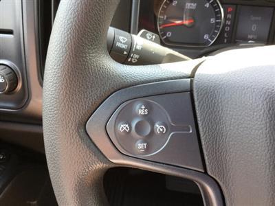 2019 Silverado 2500 Double Cab 4x2,  Cab Chassis #C193091 - photo 13
