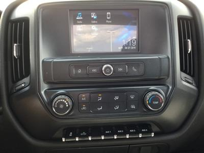 2019 Silverado 2500 Double Cab 4x2,  Cab Chassis #C193091 - photo 15
