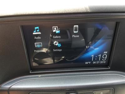 2019 Silverado 2500 Double Cab 4x2,  Cab Chassis #C193091 - photo 16