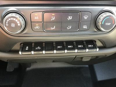 2019 Silverado 2500 Double Cab 4x2,  Cab Chassis #C193091 - photo 17