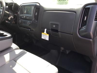 2019 Silverado 2500 Double Cab 4x2,  Cab Chassis #C193091 - photo 24