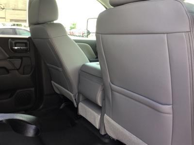 2019 Silverado 2500 Double Cab 4x2,  Cab Chassis #C193091 - photo 30