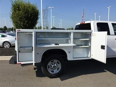 2019 Silverado 2500 Double Cab 4x4,  Knapheide Standard Service Body #C193092 - photo 36