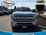 2019 Silverado 2500 Double Cab 4x4,  Knapheide Standard Service Body #C193092 - photo 4