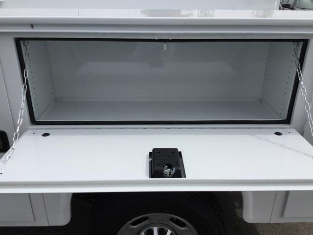 2019 Silverado 2500 Double Cab 4x2,  Knapheide Standard Service Body #C193094 - photo 14