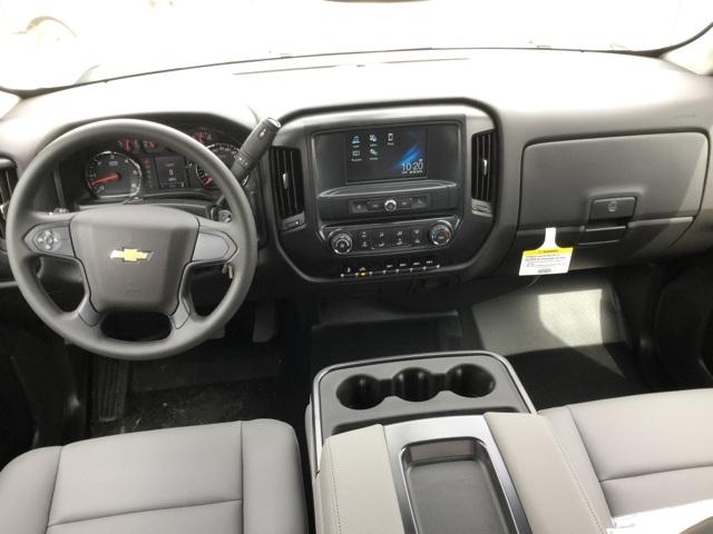 2019 Silverado 2500 Double Cab 4x2,  Knapheide Standard Service Body #C193094 - photo 18