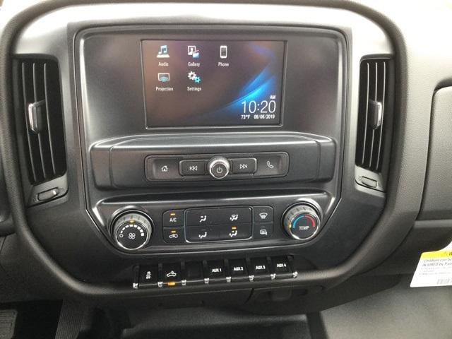2019 Silverado 2500 Double Cab 4x2,  Knapheide Standard Service Body #C193094 - photo 23