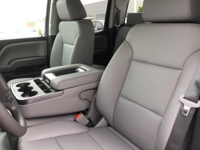 2019 Silverado 2500 Double Cab 4x2,  Knapheide Standard Service Body #C193094 - photo 32