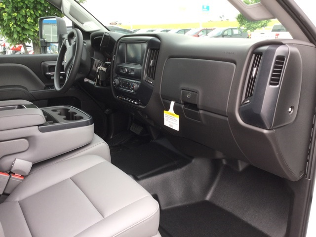 2019 Silverado 2500 Double Cab 4x2,  Knapheide Standard Service Body #C193094 - photo 34