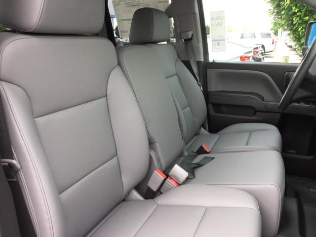 2019 Silverado 2500 Double Cab 4x2,  Knapheide Standard Service Body #C193094 - photo 36