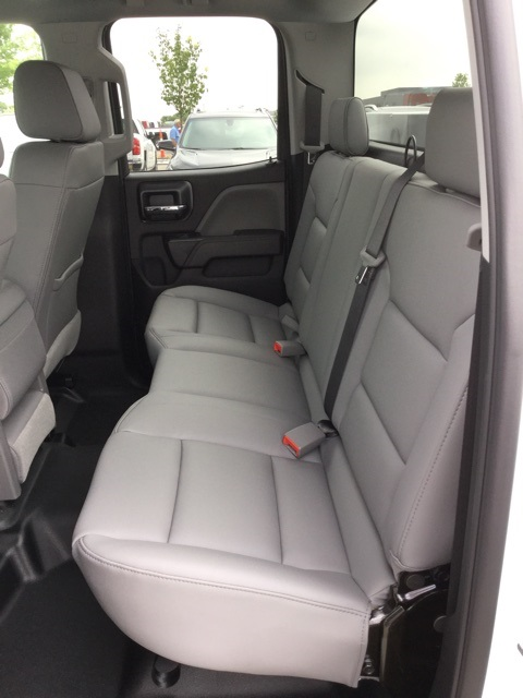 2019 Silverado 2500 Double Cab 4x2,  Knapheide Standard Service Body #C193094 - photo 37