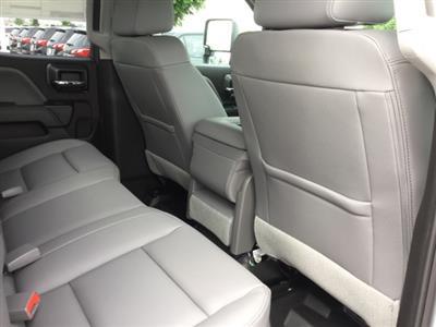 2019 Silverado 2500 Double Cab 4x2,  Knapheide Standard Service Body #C193094 - photo 40