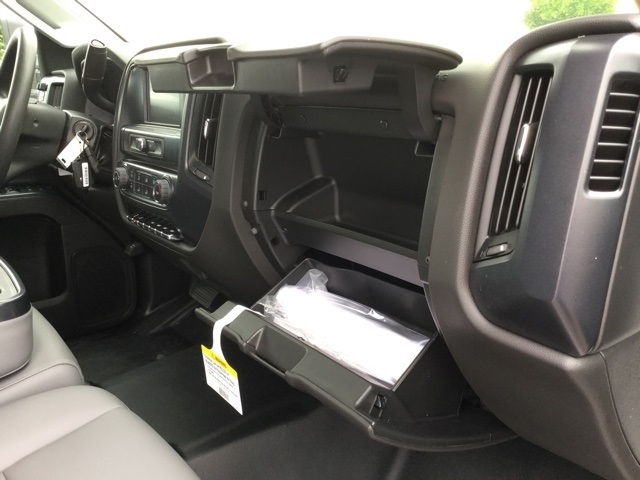 2019 Silverado 2500 Double Cab 4x2, Knapheide Standard Service Body #C193095 - photo 26