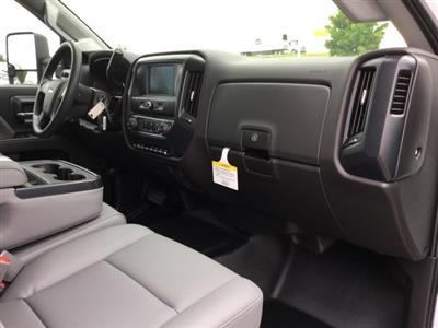 2019 Silverado 2500 Double Cab 4x2, Knapheide Standard Service Body #C193095 - photo 25