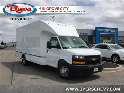 2019 Express 4500 4x2,  Unicell Aerocell Cutaway Van #C193116 - photo 1