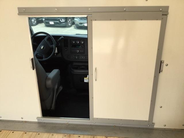 2019 Express 3500 4x2,  Supreme Iner-City Cutaway Van #C193120 - photo 16