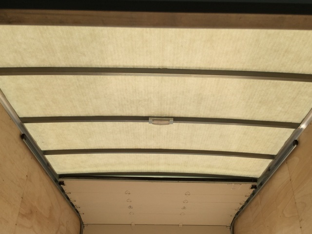 2019 Express 3500 4x2,  Supreme Iner-City Cutaway Van #C193120 - photo 19