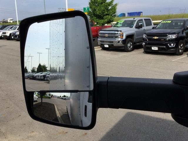 2019 Express 3500 4x2,  Supreme Iner-City Cutaway Van #C193120 - photo 33