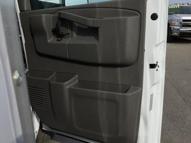 2019 Express 3500 4x2,  Supreme Iner-City Cutaway Van #C193120 - photo 44